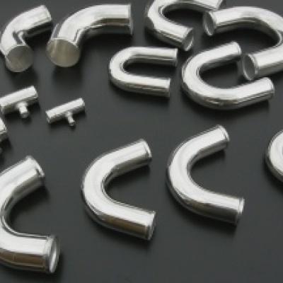 Aluminium Buizen / Pijpen