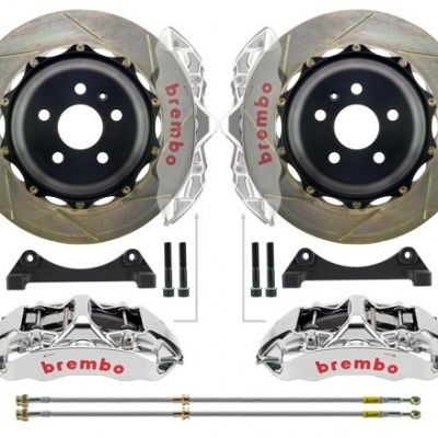 Big Brake Kits - Stoptech - Brembo
