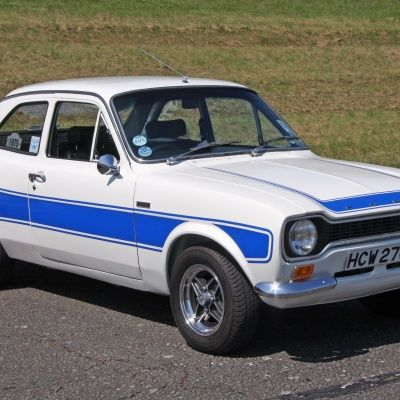 Ford Escort MK1 RS2000 1973 - 1975