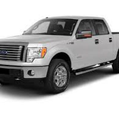 Ford F150 (2009-2013)
