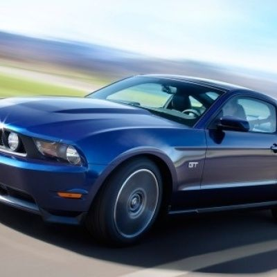 Ford Mustang 2007 - 2011