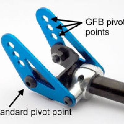 GFB Short-Throw Shift Kits