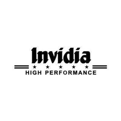 Invidia Uitlaten (EU&USA)