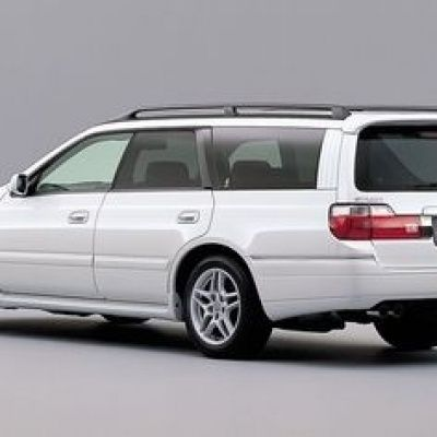 Nissan Stagea 260RS (WGNC34) 1997 - 2001