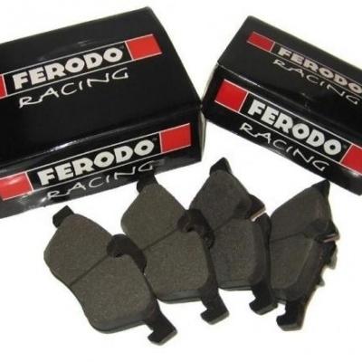 Remblokken - Ferodo - Hawk - EBC - CL Brakes