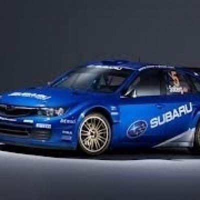 Subaru Shop