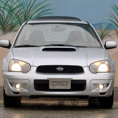 Subaru WRX Turbo 2003-2005 Blobeye