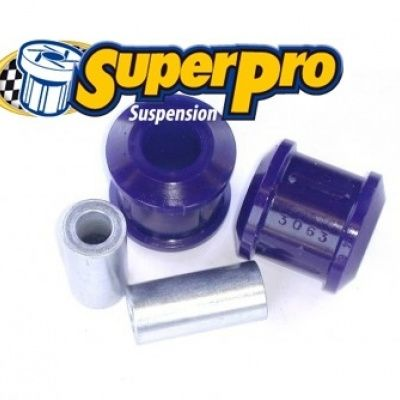 SuperPro Suspension - PU Bussen