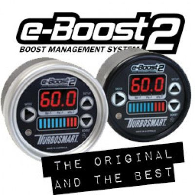 Turbosmart Boostcontrollers - Fuel Cut Defenders - Gauges - Oil Control