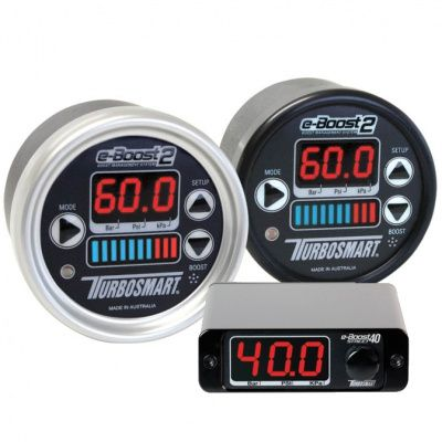 Turbosmart Electronic Boost Controllers