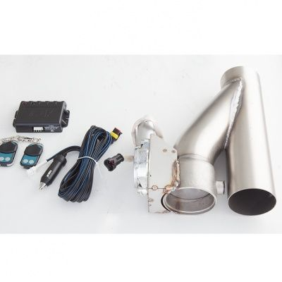 XForce Varex remote Exhaust Cut Out Kit