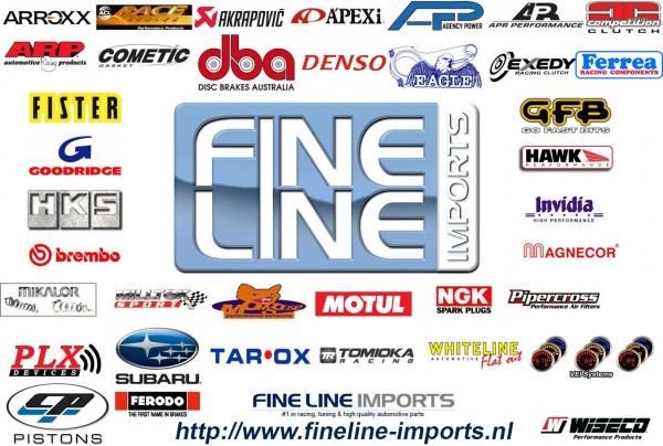 Fineline imports merken