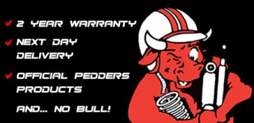 Our Warranty to you!
