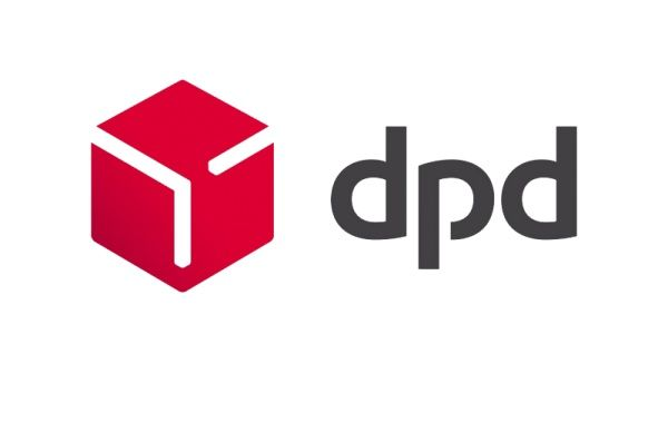 We Ship with DPD