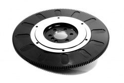 multi-plate flywheels