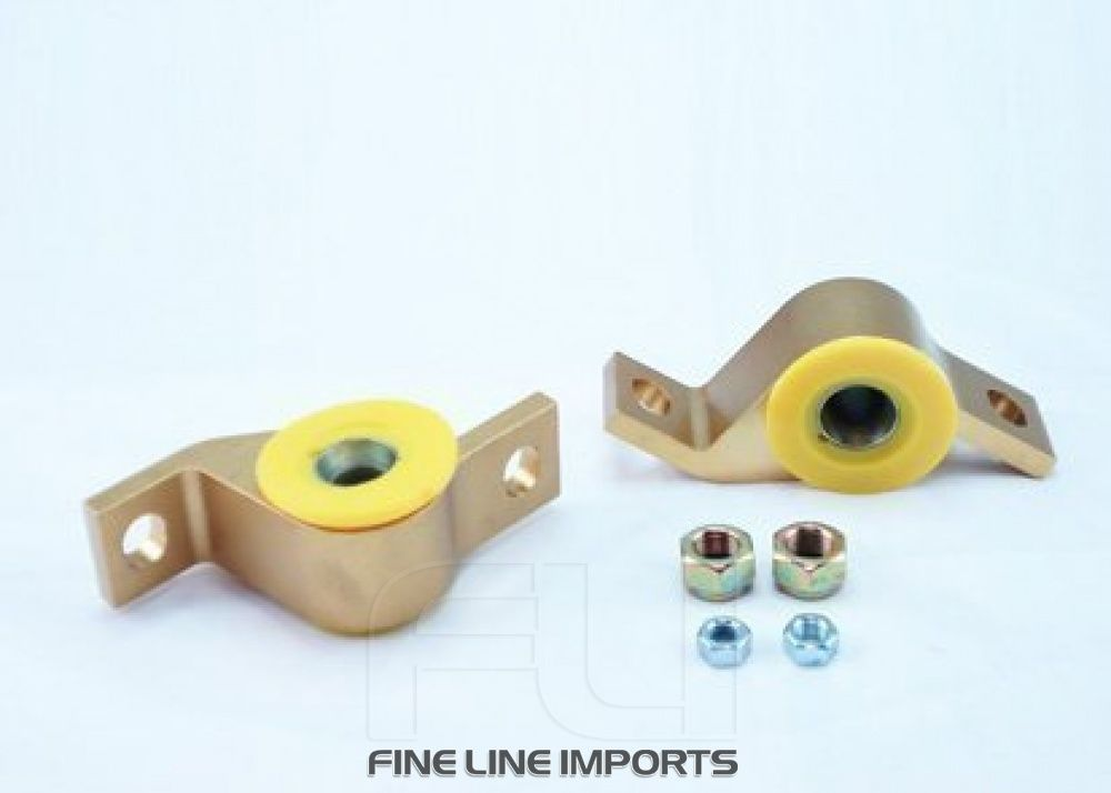 Bushing Kit KCA362