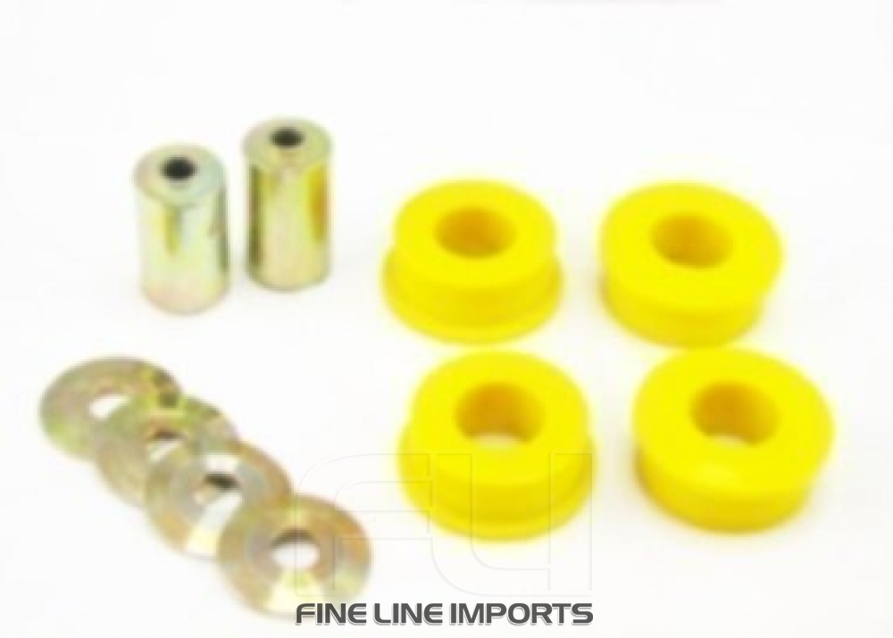 Bushing Kit W0504