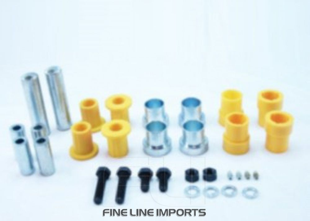 Bushing Kit KCA336