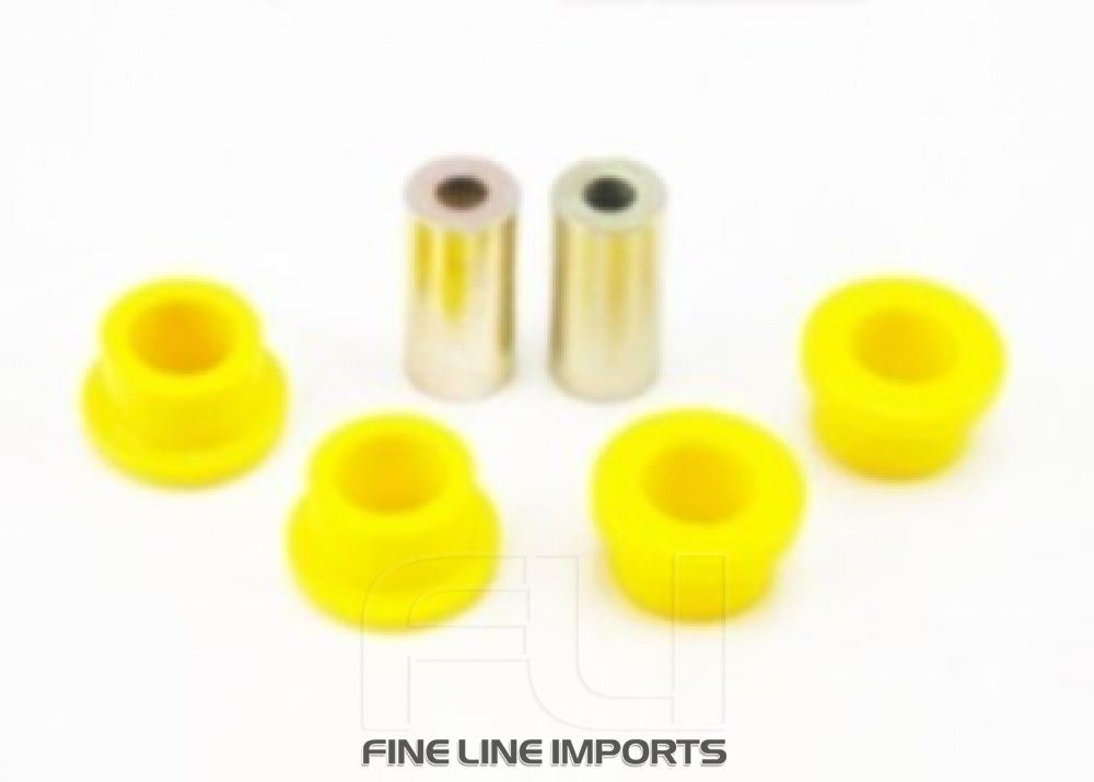 Bushing Kit W0503