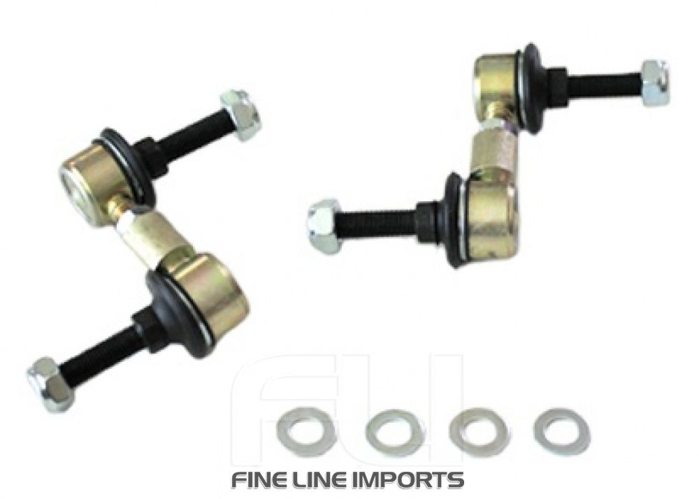 KLC108 Sway bar - link assembly