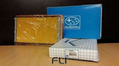 16546AA020 Inleg Filter 2.0/2.5L