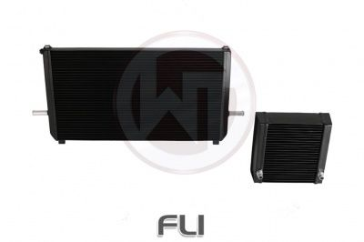400001001 Wagner Competition Watergekoelde Intercooler