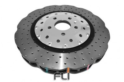 DBA53002WSLVXD - 5000 series (390x36) - Cross Drilled/Dimpled (Audi RS6/RS7 2013-On)