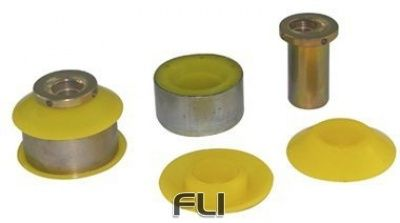 KCA334 Control arm - lower inner rear bushing (anti-lift/caster correction)