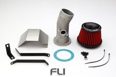 Apexi Power Intake Kit - Mitsubishi EVO X