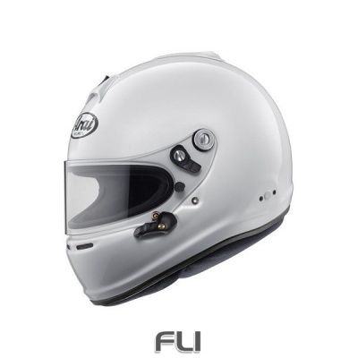 Arai GP-6S White - Maat XL