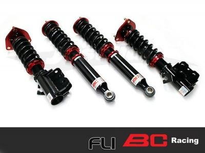 BC RACING V1-SERIES - B-08V1-VH