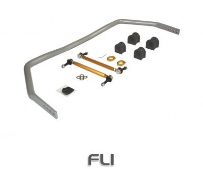 BFF55Z Sway bar - 33mm heavy duty blade adjustable