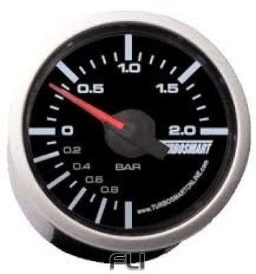 Boost Gauge 0-2 Bar 52mm TS-0101-2025