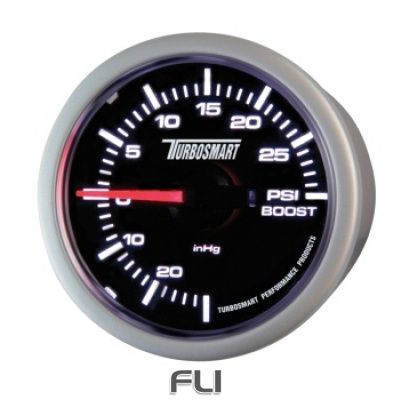 Boost Gauge 0-30psi 52mm TS-0101-2023