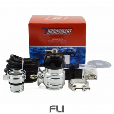 BOV SP Supersonic Ford F150 2013+ Ecoboost-Black TS-0215-1367
