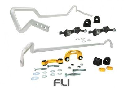 Sway Bar Vehicle Kit BSK007