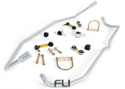 Sway Bar Vehicle Kit BWK001