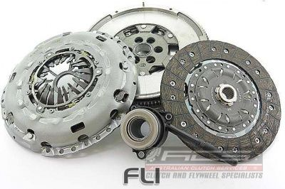 Clutch Pro - Organic Clutch Kit Incl Flywheel & CSC
