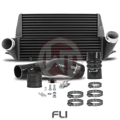 Comp. Intercooler Kit EVO3 BMW E82 E90
