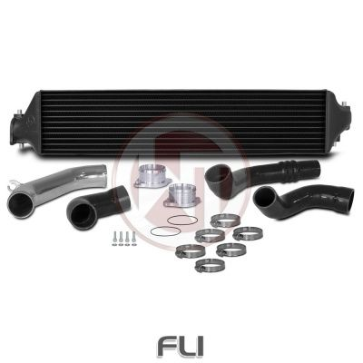 Comp. Intercooler Kit Honda Civic 1.5 VTec Turbo