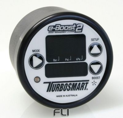 eB2 60psi 60mm White Black TS-0301-1014