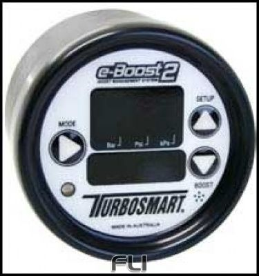 eB2 60psi 66mm White Black TS-0301-1005