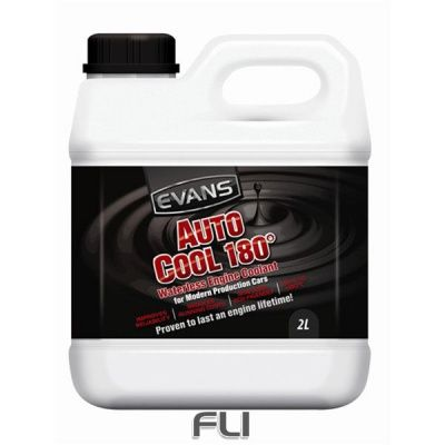 Evans Coolants Auto Cool 180° 2L
