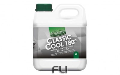 Evans Coolants Classic Cool 180° 2L