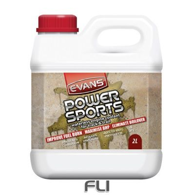 Evans Coolants Power Sports 2L