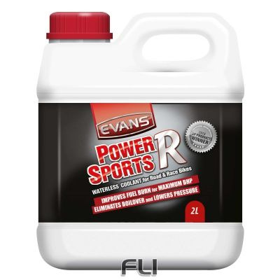 Evans Coolants PowerSports R 2L