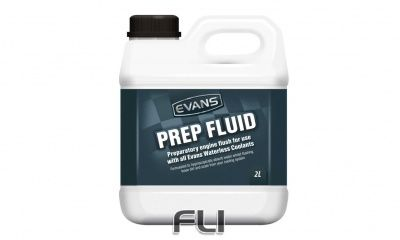 Evans Coolants Prep fluid 2L