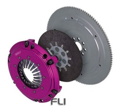 EXEDY - Carbon-R Single - FH01SBMC