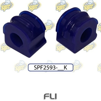 FR, SWAYBAR MOUNT TO CHASSIS SPF2593-15K