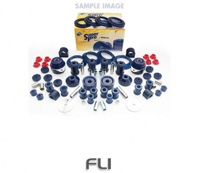 FRONT BUSHING UPGRADE KIT KIT203K